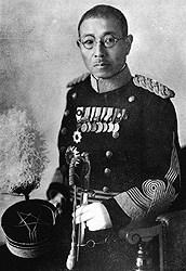 【国家総動員体制づくりに大きな役割を果たした日本陸軍将校、永田鉄山】