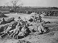 【日中戦争で中国に侵攻した日本軍部隊】