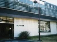 【多くの派遣労働者が乗り降りするJR京葉線二俣新町駅】