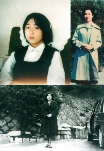 北朝鮮国内で撮影された横田めぐみさん