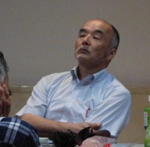 工藤洋三さん 撮影鈴木祐太