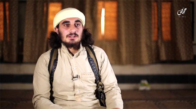 ISメディア部門は、シリア・コバニ出身の男児アイランくん溺死事件で難民問題が国際的に大きく報道された9月、10本におよぶ宣伝映像を公開、「難民が目指すヨーロッパは苦難が待ち受けている」などと繰り返し主張した。(IS映像)