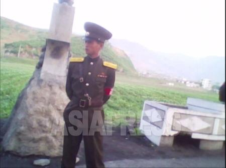 <北朝鮮内部>地方の党大会参加者、平壌での最終選抜を突然中止 財政難と治安問題との指摘