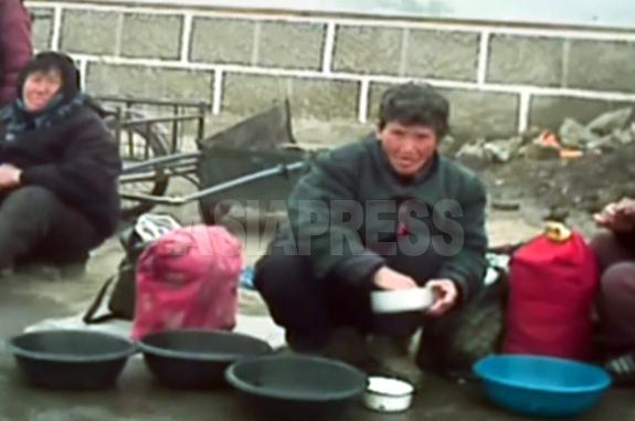 <北朝鮮女性インタビュー>13人集団脱北事件を住民はどう受け取ったか? 「逃げたくない人がいるとでも?」