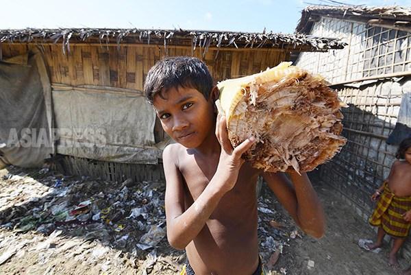 <特別連載>ミャンマーのロヒンギャ問題とは何か? (16)  バングラデシュとの狭間で 様々な「ロヒンギャの定義」 宇田有三