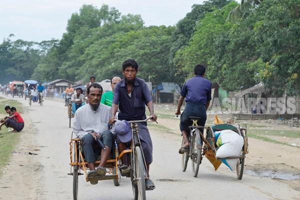 <特別連載>ミャンマーのロヒンギャ問題とは何か? (22) 人口など全体像が分からないロヒンギャ 宇田有三