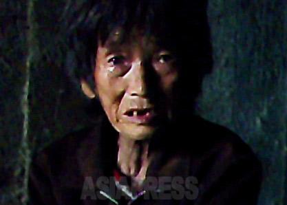 <動画・北朝鮮>性的被害に遭うホームレスの少女たち