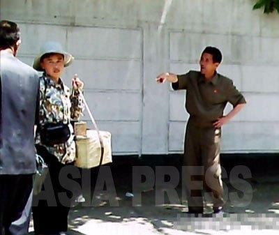 <北朝鮮>平壌に行って見えること見えないこと 主観的印象論を排すために(5) 平壌のカラクリ(中) 外国人の目を欺く仕組みの実例 石丸次郎