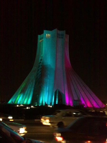 【連載】イランを好きですか?[大村一朗]~テヘラン、8年の家族滞在記~57 騒乱の中で(11)