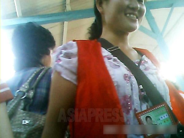 <北朝鮮写真報告>働く地方の庶民の女性たち 金正男氏の存在を知る人も(写真4枚)