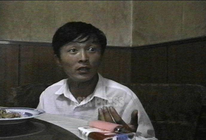復刻連載「北のサラムたち1」第3回 プロローグ―ふたつの瀋陽事件(3) 北朝鮮から来た奇妙な男からの誘い 石丸次郎