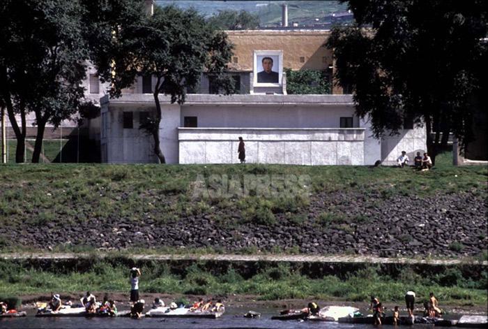 復刻連載「北のサラムたち1」第4回 プロローグ―ふたつの瀋陽事件(4) 北朝鮮から来た男の驚くべき告白 石丸次郎