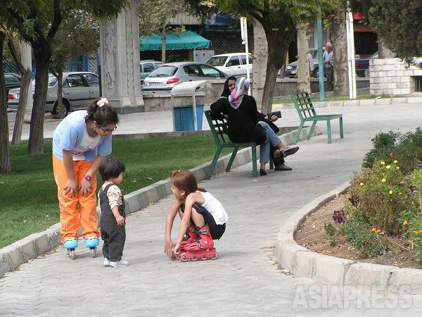 【連載】イランを好きですか?[大村一朗]~テヘラン、8年の家族滞在記~60 帰国の決意