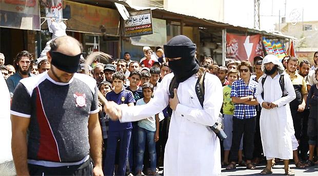 <イラク>「イスラム国」IS支配下の2年半とは~モスル大学教員に聞く(3) 宗教警察が社会統制(写真10枚)