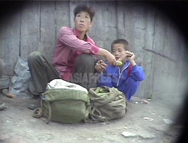 復刻連載「北のサラムたち1」第16回 ああ哀しき者よ、汝の名は「北朝鮮の女」(6) 性にまつわる悲しい話