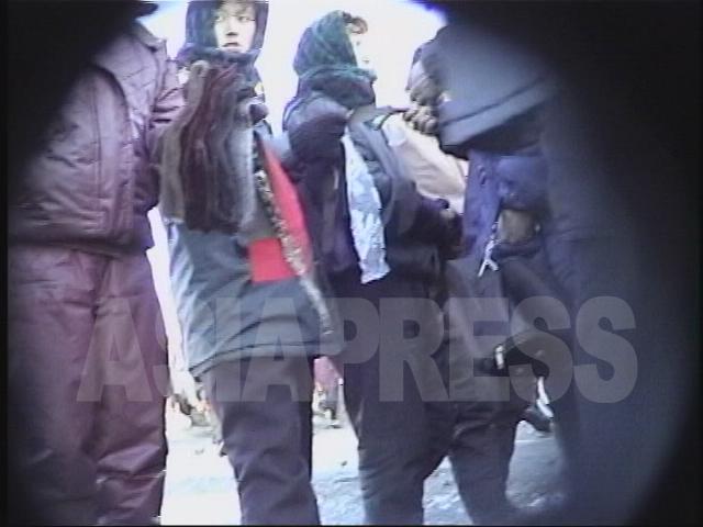 復刻連載「北のサラムたち1」第13回 ああ哀しき者よ、汝の名は「北朝鮮の女」(4)  普通の主婦が売る「夜の花」とは