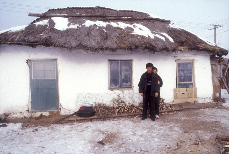 復刻連載「北のサラムたち1」第14回 ああ哀しき者よ、汝の名は「北朝鮮の女」(5) 中国は難民女性スニの安住の地ではなかった