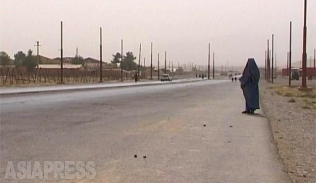 <特選アーカイブ>アフガニスタン~公開処刑された女性を追って(11)カブールの売春婦たち 写真4枚【玉本英子】