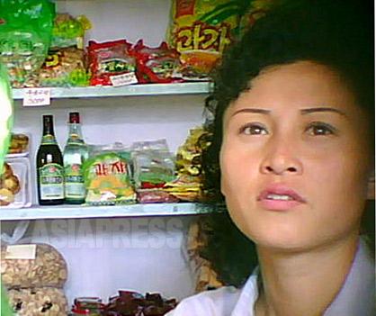 【写真47枚】<北朝鮮>外国人が絶対に見られない平壌の裏通り