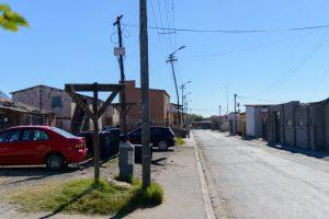 南アフリカで聴く虹色の歌声 ケープタウン最古のタウンシップ・ランガ<ひと握りのアフリカ –9>
