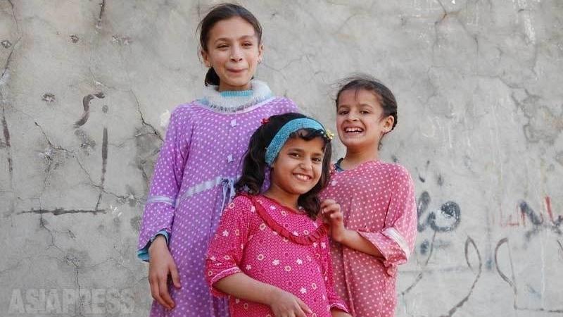 <写真7枚>「イスラム国」に引き裂かれたヤズディ教徒(2)拉致女性は「強制結婚」の名でレイプ
