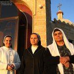 【写真特集】イラク・シリア キリスト教徒の肖像(1) 受け継がれてきた信仰