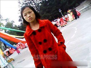 <北朝鮮内部>高校生の性不良行為事件が拡大 80人逮捕か 学生2000人集め公開批判集会