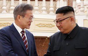 まるで悪口のオンパレード 北朝鮮が文大統領を激しく罵倒の談話 全文