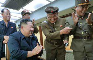 <北朝鮮>ここまで言うの? 止まらない韓国への罵詈雑言 今度は金大中氏側近をこき下ろす 記事全文