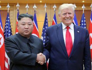強気の北朝鮮に押され気味の米トランプ政権 テロ支援国指定を解除せず 米RFA伝える