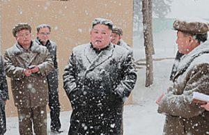 <北朝鮮内部>金正恩氏肝いりの新都市完成も、住民は「こんな所で暮らせない」 電力難で「部屋の中は冷凍庫」 商売も禁止 三池淵特区