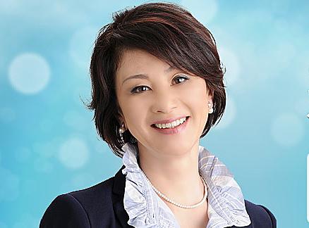 また維新 元女優の石井苗子議員も自分に「セルフ領収証」 さらに「文通 ...