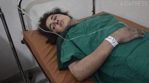 <シリア>トルコ軍が越境攻撃「トランプはクルド人を売った」怒る住民(写真9枚+地図)