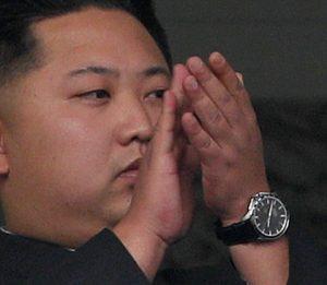 <北朝鮮>制裁で外貨難なのにスイス製時計の輸入2倍増 金正恩氏の高級腕時計はどこから?