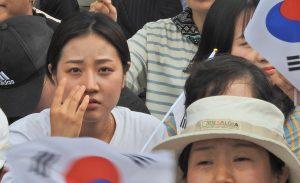 世界民主主義ランキング 韓国はアジアトップの23位で日本超え 北朝鮮は15年連続最下位 英誌発表