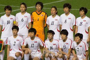 <北朝鮮>東京五輪を放棄? 2月以降の国際スポーツ大会にすべて欠場 新型肺炎で完全鎖国状態