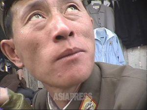 <北朝鮮内部>コロナ感染怖れ軍隊を社会から徹底隔離 外出禁止で兵士に栄養失調が続出