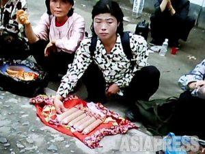 <北朝鮮内部>国産食品にカビや腐敗で腹痛続出なぜ? コロナで中国製品入らず国内生産したものの…