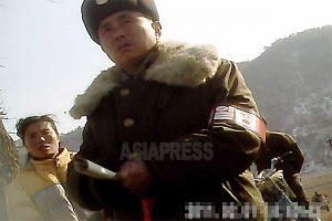 <北朝鮮コロナ事情>容赦なき移動統制を、やっと一部緩和 平壌は立ち入り禁止続く