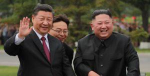 中国が北朝鮮に大規模食糧支援か コメなど80万トン 韓国の支援は拒否していたが… 韓国紙報道