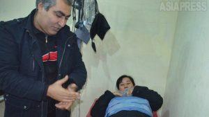 <シリア>戦火の医師 弟が戦死するも 敵ISの負傷者救命した葛藤(写真12枚)