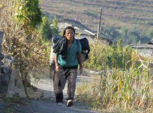 北朝鮮でもコロナ給付? 飢える農民に現金・食糧を無利子貸し付け 食糧の直売も開始 中露の大型支援でひと息か