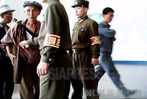 <北朝鮮内部>治安維持に人民軍の警察組織を投入 経済悪化で組織犯罪増加 覚醒剤と売春で女性を大量逮捕か
