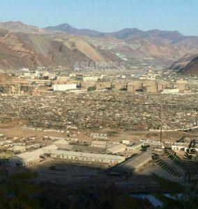 <北朝鮮内部>台風10号で最大の鉄鉱山が浸水していた 「橋も道路も線路も破壊された」 茂山郡