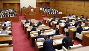 <東京板橋のアスベスト問題>区議会で「第三者による調査」求め追及 解体工事めぐり