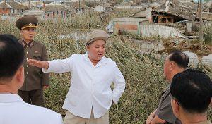 <北朝鮮内部>カゼ気味だけで隔離20日間…えげつないコロナ統制に住民イライラ 終わり見えず不安拡がる