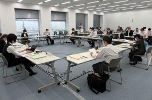 大阪府がアスベスト規制を強化 除去工事の届け出対象建材を拡大へ