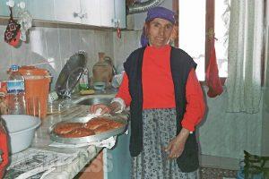 <トルコ>私が大好きだった「ダエ」夫亡くし、子ら支えたクルド女性の生涯(写真9枚)