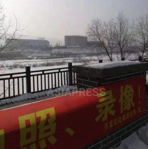 <速報 北朝鮮内部>北部の恵山市をまた強制封鎖 住民は生活悪化に恐怖