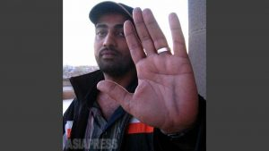 シリア・日本人記者殺害事件から6年 戦場取材 地元記者の苦悩(写真11枚)